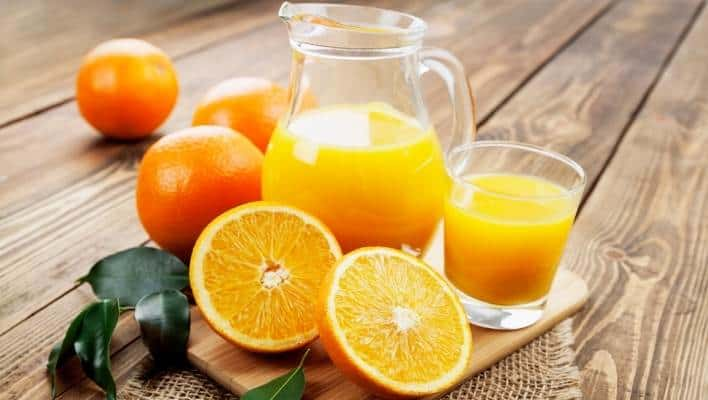 How To Make Orange Juice Without A Juicer
